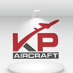 KP Aircraft Logo - Entry #237