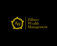 Zillmer Wealth Management Logo - Entry #56