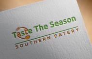 Taste The Season Logo - Entry #331