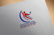 Core Physical Therapy and Sports Performance Logo - Entry #257