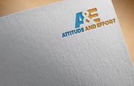 A & E Logo - Entry #17