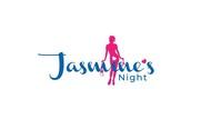 Jasmine's Night Logo - Entry #294