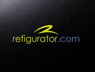 refigurator.com Logo - Entry #26