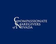 Compassionate Caregivers of Nevada Logo - Entry #193