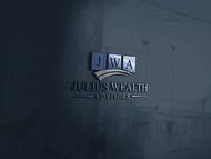 Julius Wealth Advisors Logo - Entry #284