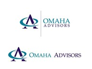 Omaha Advisors Logo - Entry #28