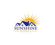 Sunshine Homes Logo - Entry #581