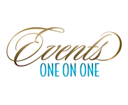 Events One on One Logo - Entry #155