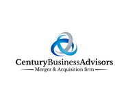 Century Business Brokers & Advisors Logo - Entry #64