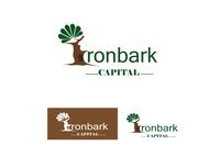 Ironbark Capital  Logo - Entry #95