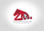 Real Estate Agent Logo - Entry #130