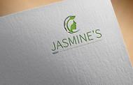 Jasmine's Night Logo - Entry #17