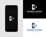 Market Mover Media Logo - Entry #132