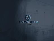 Valiant Retire Inc. Logo - Entry #463
