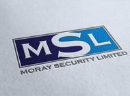 Moray security limited Logo - Entry #283