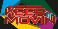 Keep It Movin Logo - Entry #454