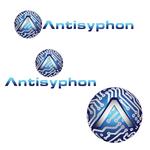 Antisyphon Logo - Entry #140