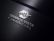 Granite Vista Financial Logo - Entry #293
