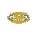 Two Brothers Roadhouse Logo - Entry #190