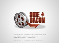 Bacon Logo - Entry #115