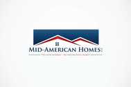 Mid-American Homes LLC Logo - Entry #41