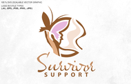Survivor Support Co. Logo - Entry #14