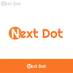 Next Dot Logo - Entry #368