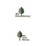 My Own Money Logo - Entry #9