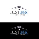 Justwise Properties Logo - Entry #110