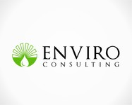 Enviro Consulting Logo - Entry #260