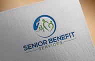 Senior Benefit Services Logo - Entry #315