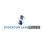 Stockton Law, P.L.L.C. Logo - Entry #199