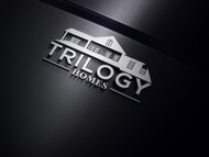 TRILOGY HOMES Logo - Entry #297