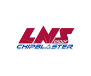 LNS CHIPBLASTER Logo - Entry #131