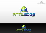 Attiledge LLC Logo - Entry #115