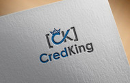 CredKing Logo - Entry #61