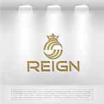REIGN Logo - Entry #131