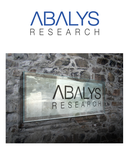 Abalys Research Logo - Entry #33