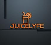 JuiceLyfe Logo - Entry #13