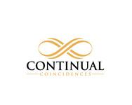 Continual Coincidences Logo - Entry #165