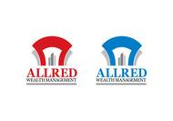 ALLRED WEALTH MANAGEMENT Logo - Entry #783