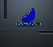 Reagan Wealth Management Logo - Entry #203