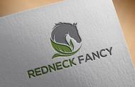 Redneck Fancy Logo - Entry #20