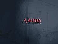 ALLRED WEALTH MANAGEMENT Logo - Entry #418