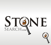 StoneSearch.com Logo - Entry #21