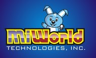 MiWorld Technologies Inc. Logo - Entry #79