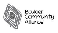 Boulder Community Alliance Logo - Entry #196