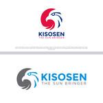 KISOSEN Logo - Entry #270