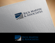 Rick Martin & Associates Logo - Entry #55