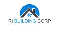 RI Building Corp Logo - Entry #298
